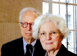 AIA Gold Medal naar Denise Scott Brown en Robert Venturi