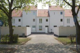 20 woningen in Eindhoven door Bedaux de Brouwer