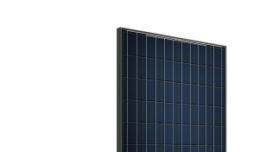Hoogwaardige zonnepanelen in strakke behuizing