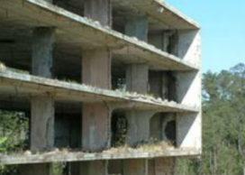 Ingenieurs IMd onderzoeken 'donor-skelet' gebouwen