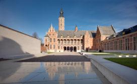 ARC14 Inzending:  Stedelijk Museum Hof van Busleyden