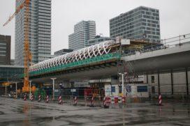 VvdW – Oplevering Haags Startstation E-lijn nabij