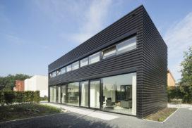 ARC inzending: Woonhuis Goirle door architectenbureau jmw