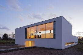 Inzending ARC13 Architectuur – Villa DA