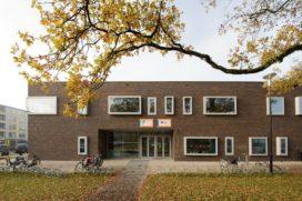 Wijkcentrum in Deventer