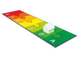 Nieuwe norm energieprestaties gebouwen februari beschikbaar