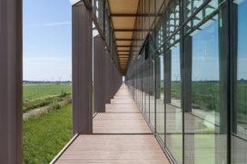 Winnaar ARC14 Architectuur – CONO Kaasmakers