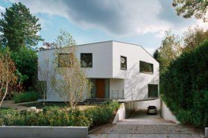 Villa in Bussum door GROUP A