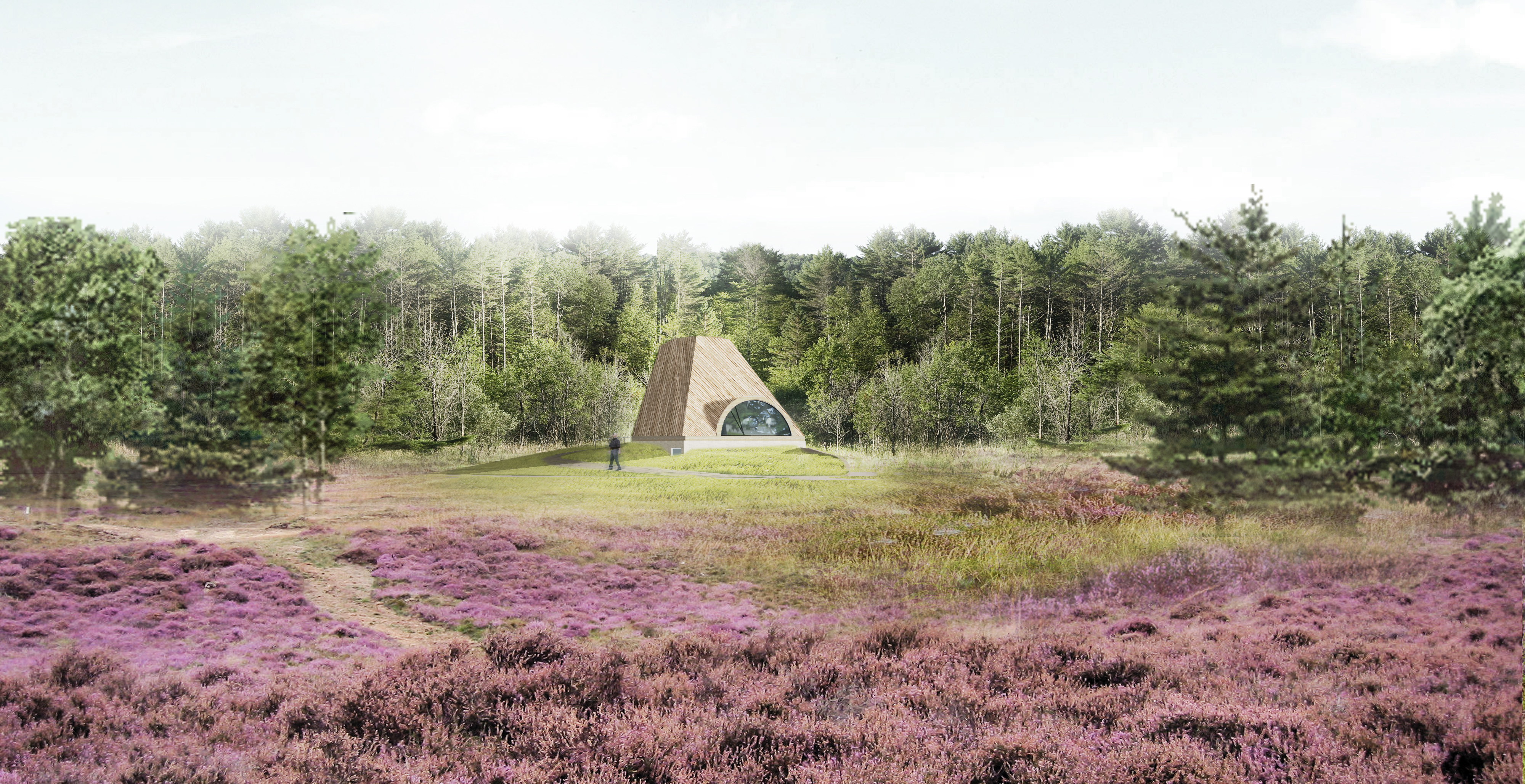 Natuurbegraafplaats Utrecht