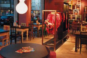 Oilily Flagship Store in Antwerpen (B) door UXUS
