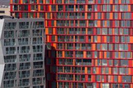 CalypSO: appartementencomplex in Rotterdam