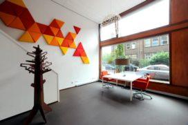 Nieuwe Baarnsche School door Spring Architecten