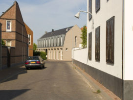 Cronenburgh in Loenen aan de Vecht