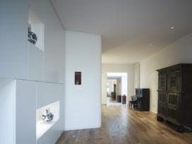 Renovatie Woonhuis Nieuwegracht