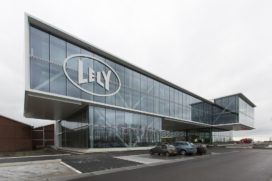 Lely Campus