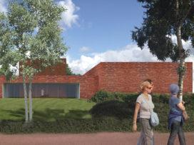 Wiegerinck ontwerpt nieuwbouw ZRTI