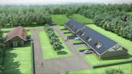 Nieuwe buurtschap voor Elspeet