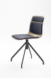"""Pi-chair, """"Simplicity is complexity solved"""""""