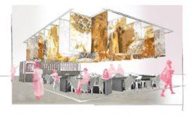 Winnaars Biënnale Interieur Awards Spaces bekend
