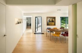 Renovatie villa Huis ter Heide