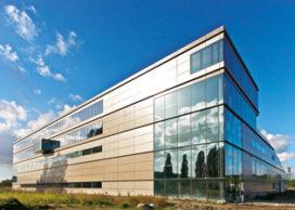 YES!Delft  ondernemerscentrum voor high-tech bedrijven