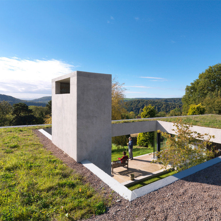 Nominatie Stirling Prize 2016 Outhouse, Loyn & Co Architect. Foto Charles Hosea