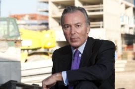 Elco Brinkman stopt als voorzitter Bouwend Nederland