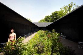 Serpentine Gallery Pavilion 2011 in Londen (GB)