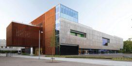 Kantoor PGGM in Zeist door Mateo Arquitectura
