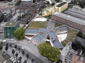Faculteit Rechten en Rectoraat Universiteit Hasselt