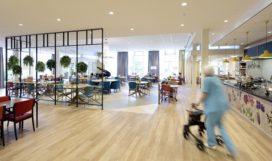 ARC16: Verzorgingshuis De Bijnkershoek – Burobas