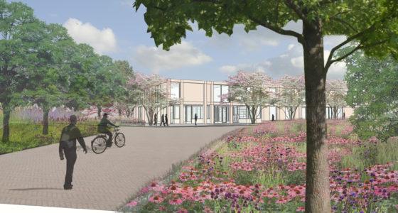 wiegerinck ontwerpt groenhorst velp - de architect