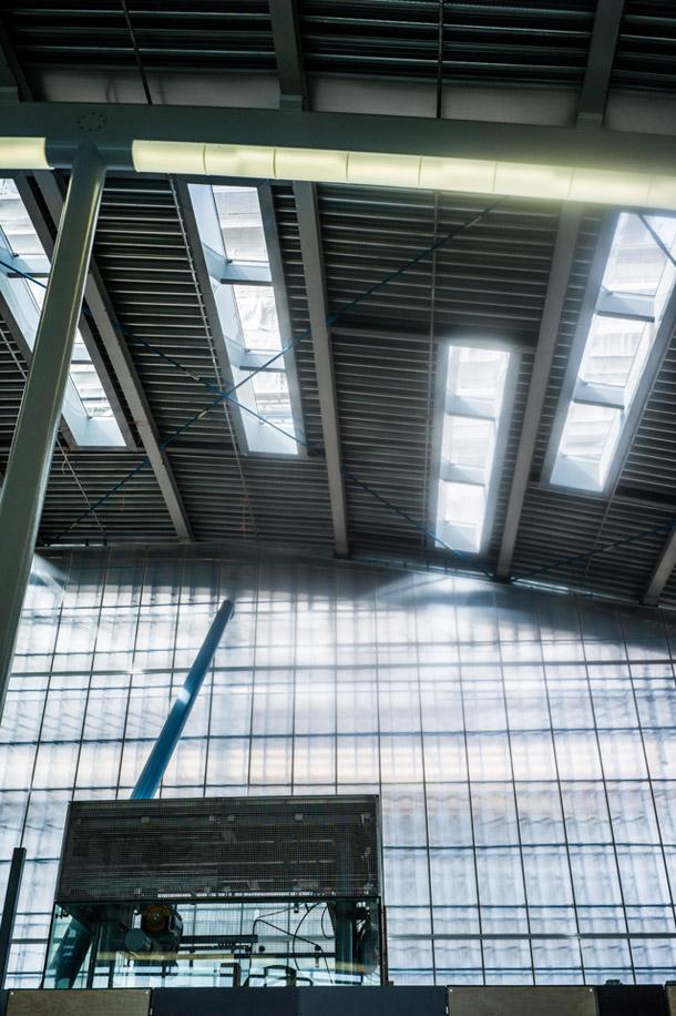 Stationshal Utrecht - Fotoblog Heiko_Bertram