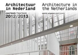 Jaarboek: nieuwe architectonische lente?