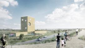 Paul de Ruiter wint prijsvraag inspiratiecentrum Grevelingen