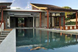 Villa Rienhart op Curacao door Michael Durgaram