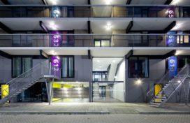 Renovatie en upgrading flatgebouw in Apeldoorn