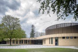 Project van de Dag: Brede School Zeijen door KAW