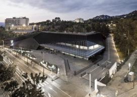 Gran Casino aan de Costa Brava