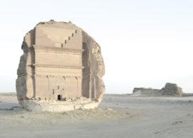 Lezersfoto: Mada'in Saleh – Saoedi Arabië