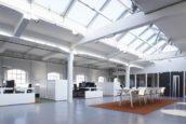 DRU Fabriek in Ulft door M+R interieurarchitecten