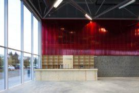 't Bau-huis in Sint-Niklaas (B)