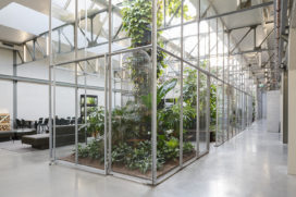 Nominatie ARC16 Interieur Award: Joolz HQ – Space Encounters