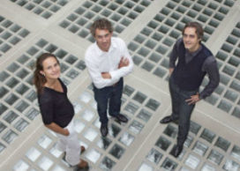 Drie nieuwe partners bij EGM