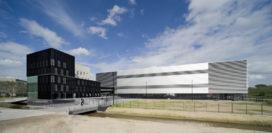 Datacentrum Benthem Crouwel veilig boven NAP