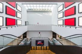 Heropening hoofdgebouw Amsterdam Arena