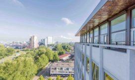 Transformatie Dudoks Elsevierkantoor door Knevel Architecten