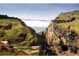 Ney & Partners maakt winnend ontwerp kasteel van Tintagel