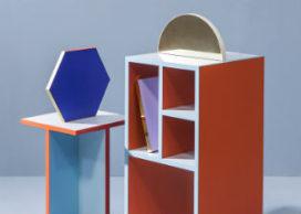 Design van de week: Transitions-collectie voor Baars & Bloemhoff