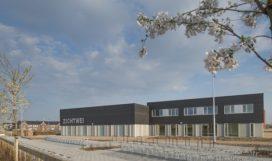 Multifunctionele accommodatie Zichtwei – Siebold Nijenhuis Architecten